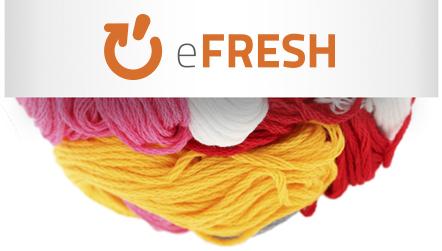 Blog eFresh
