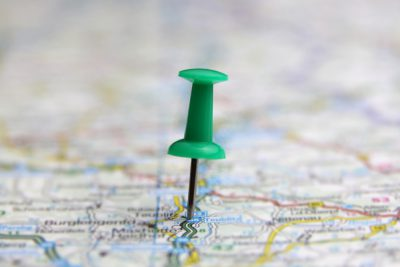 Geotrapping a geolokalizacja – mobilne metody pozyskiwania klientów