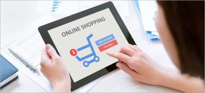 """""""Porzucony koszyk"""" w e-sklepach – jakie są jego przyczyny?"""