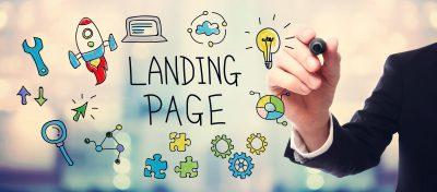 Sposoby na zwiększenie skuteczności landing page'a