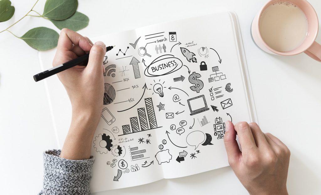 Jak szybko produkować grafiki do publikacji