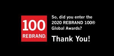 Czym jest Nagroda REBRAND 100® Global Awards