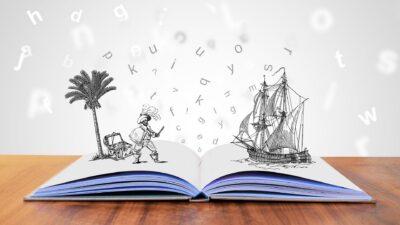 Storytelling  – czyli o tym jak tworzyć historię marki